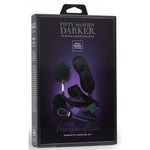 Fifty Shades Darker Principles of Lust Couples Kit - Fetshop