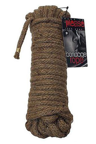 Bound to Please Hemp Bondage Rope