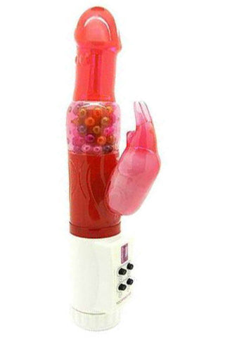 Loving Joy Vibrator, Erotic Rabbit Vibrator