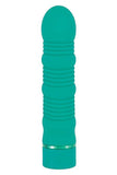 Maxx Power Vibe Green Vibrator