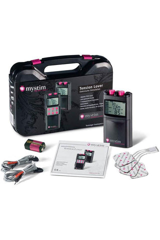 Mystim Tens Unit Tension Lover 7F
