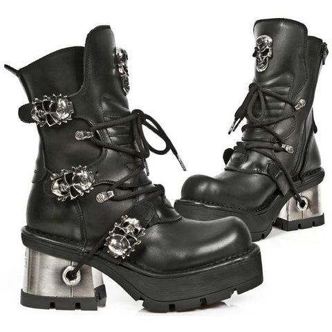New Rock M.1044 S1 Boots