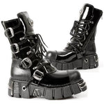 New Rock M.313 S1 Boots