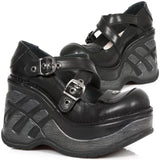 New Rock Strappy Shoes M.SP9842-S2