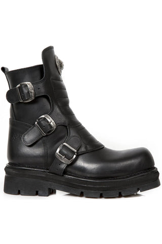 New Rock Boots M.1482X-S4