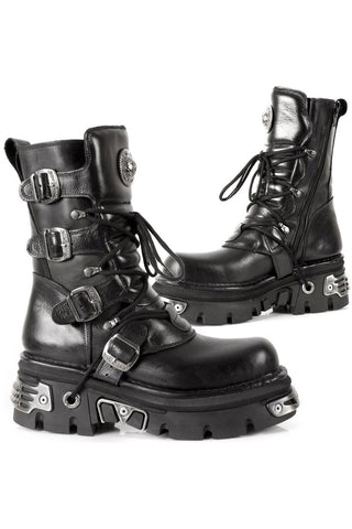 New Rock M.373 S4 Boots