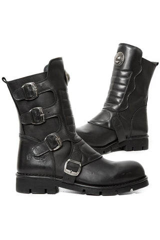 New Rock M.373X S10 Boots
