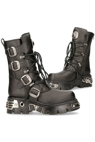 New Rock M.373 S7 Boots