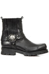 New Rock Motorcycles Collection Boots M.7605-S1