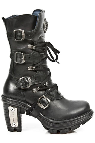 New Rock Neotrail Ladies Boots M.NEOTR005-S1