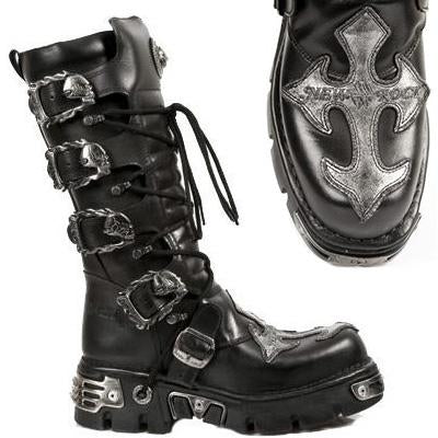 New Rock M.403 S1 Boots