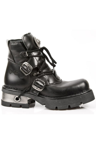 New Rock Unisex Ankle Boots M.988-S1