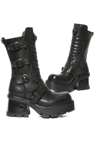 New Rock Wild M8 Boots M.373QX-S1