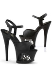 Pleaser MOON 709SK Shoes Matte
