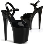 Pleaser XTREME 809 Shoes Patent