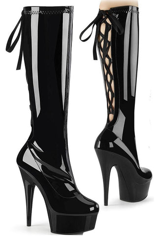 Pleaser DELIGHT-2029 Boots