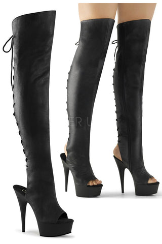 Pleaser DELIGHT-3019 Boots