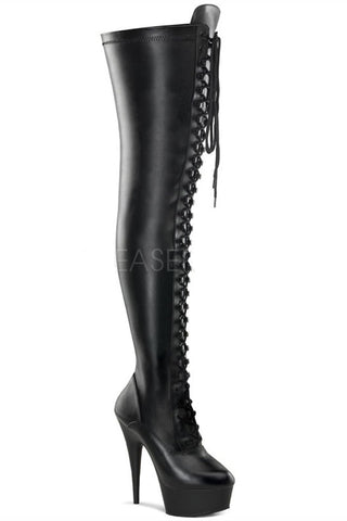Pleaser DELIGHT-3023 Boots