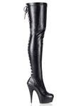 Pleaser DELIGHT-3063 Boots