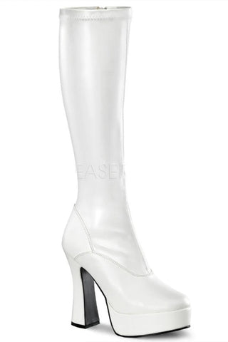 Pleaser ELECTRA-2000Z Boots