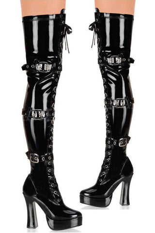 Pleaser Electra 3028 Boots