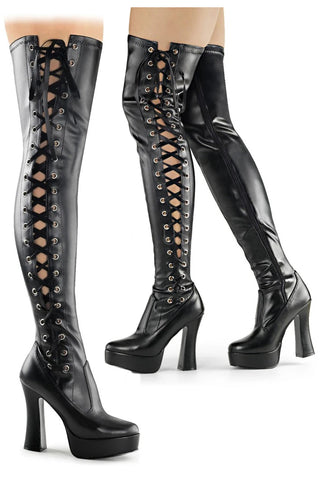 Pleaser ELECTRA-3050 Boots