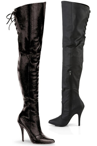 Pleaser LEGEND 8899 Boots Leather