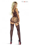 Provocative PR4918 Bodystocking