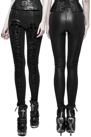 Punk Rave Nocturn Leggings