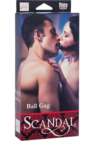 Scandal Luxury Ball Gag