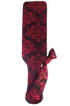 Scandal Luxury Designer Brocade Paddle