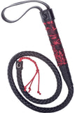 Scandal Luxury Designer Bull Whip