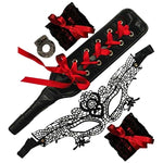 Sexperiments Masked Desires Kit - Fetshop
