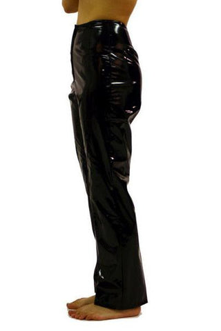 Sexy PVC Trousers, Ladies