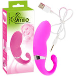 Sweet Smile Rechargeable Vibrator