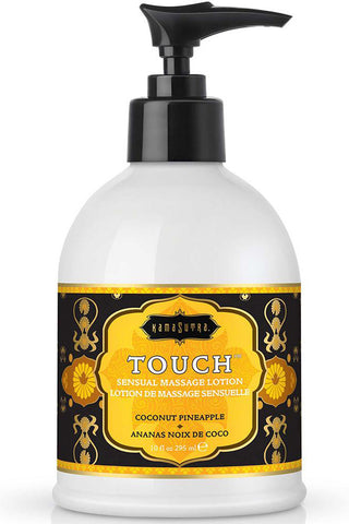 Touch Massage Lotion Coconut Pineapple 295ml