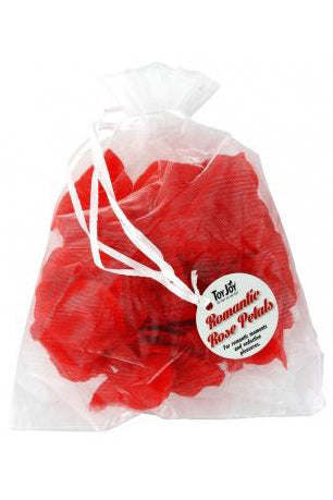 Toy Joy Romantic Scented Rose Petals