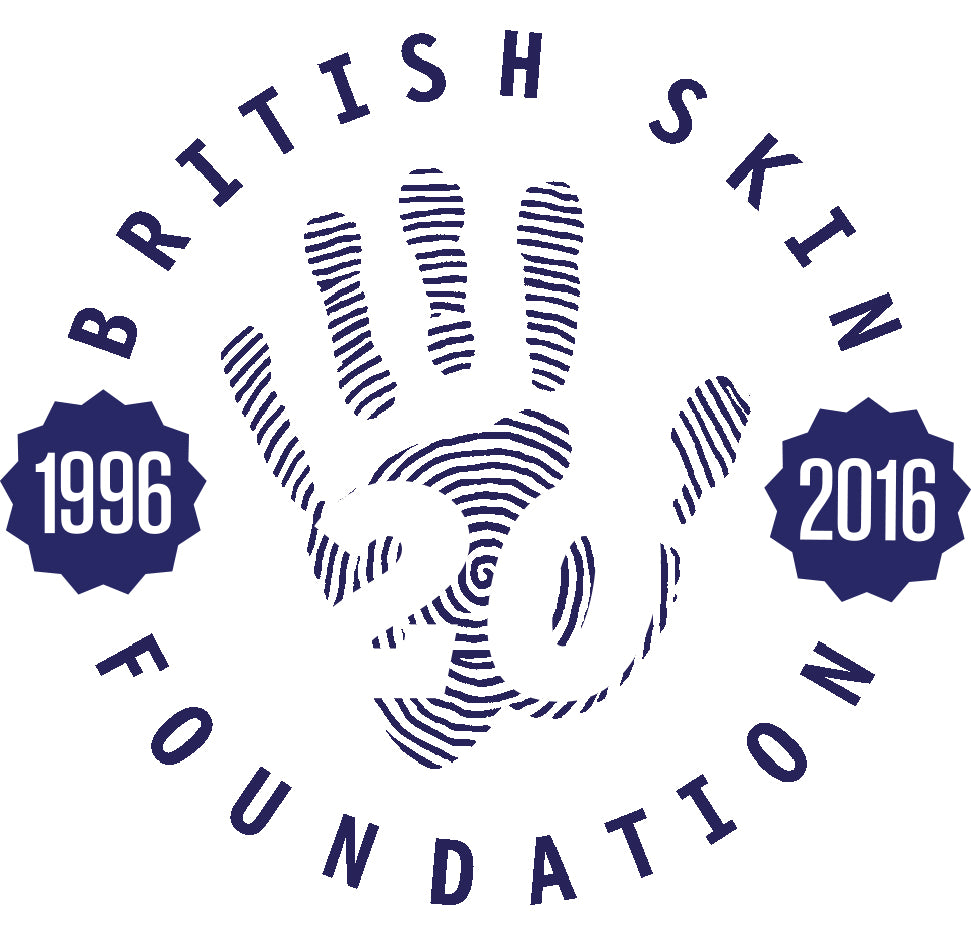 The first EVER Sun Hat to be validated by British Skin Foundation