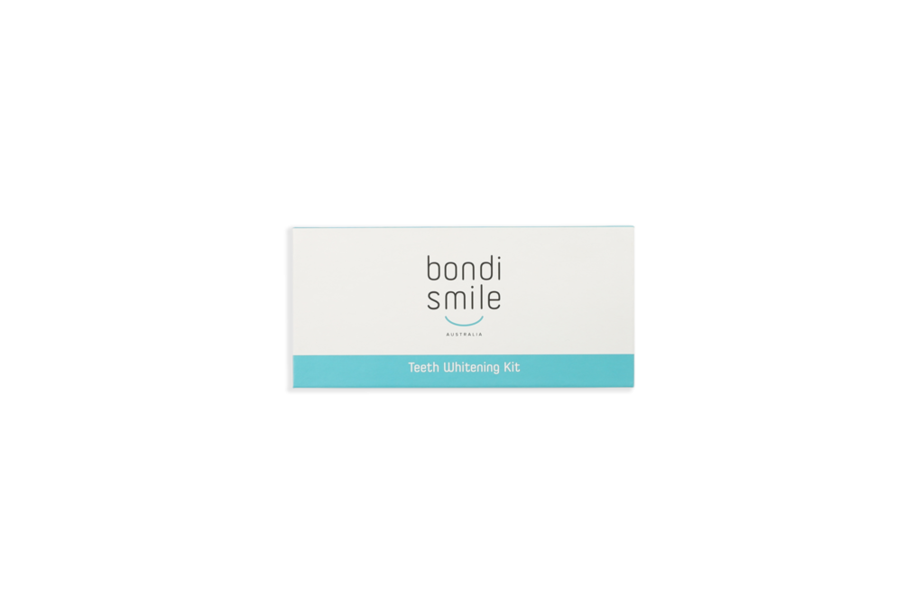 Bondi Smile Teeth Whitening Kit