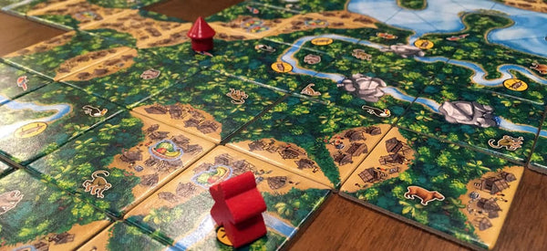 Game of the Week: Carcassonne