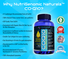 High absorption Coq10, highest absorption coq10, ubiquinone, ubiquinol