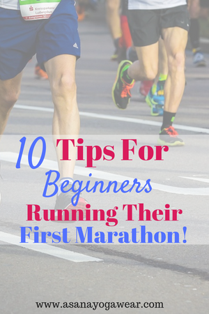 10 Tips For Beginners Running a Half Marathon