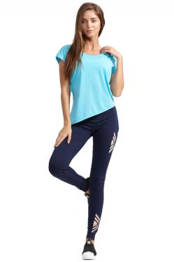 Comfortable t-shirt Fashion plus