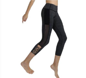 Capri Yoga Pants 7/8 legging