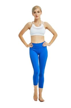 Yoga leggings pants capri comfortable