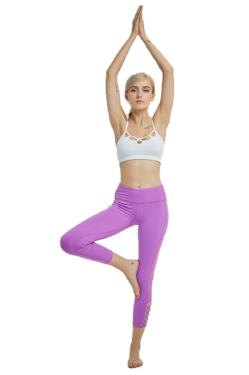 Asana pose Yoga pants