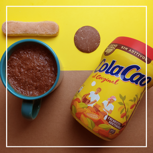 ColaCao: Meet the famous Spanish Chocolate drink