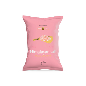 Himalayan Salt Flavour Spanish Potato Chips (125g) - ARC IBERICO IMPORTS