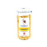 Chickpeas in Brine (720ml) - Premium Spanish Vegetable Conservas