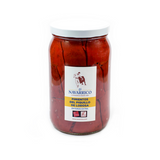Whole Red Piquillo Peppers (1966ml) - ARC IBERICO IMPORTS